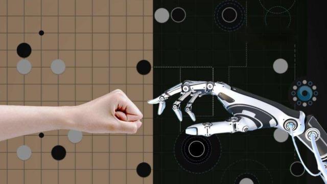 中国人工智能围棋距阿尔法狗有多远