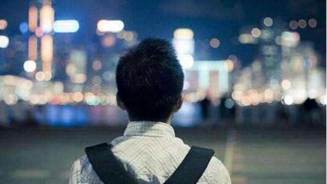 中国最焦虑的那群人,竟然不是穷人