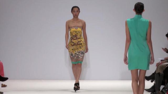 2分钟带你了解中国服装进化史