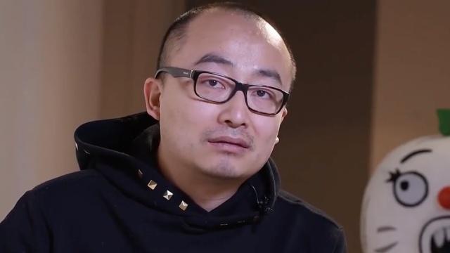 九州天空城导演也刷弹幕