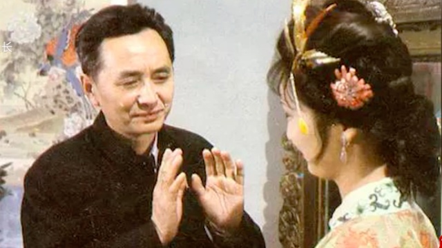 王扶林:当时拍红楼梦太无知太肤浅