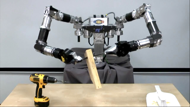 拆弹机器人来了,顺便帮你拆快递