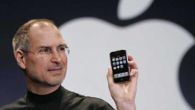 十年之后,再看第一场iPhone发布会