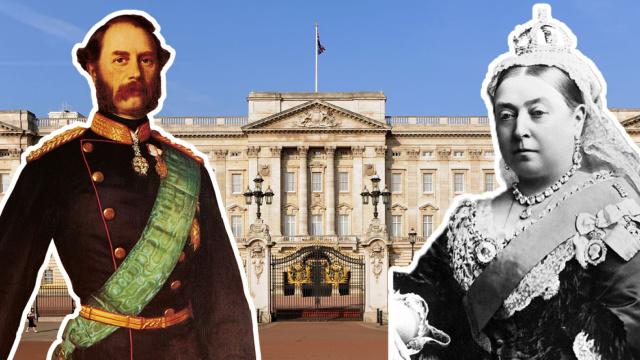 欧洲皇室血统复杂?都是他俩的后代