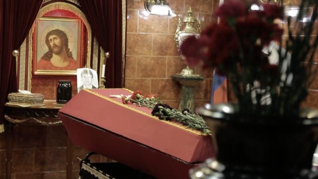 这个俄罗斯火葬场可把骨灰送上太空
