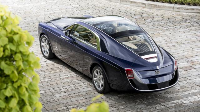 私人专属定制,世界上最昂贵的车
