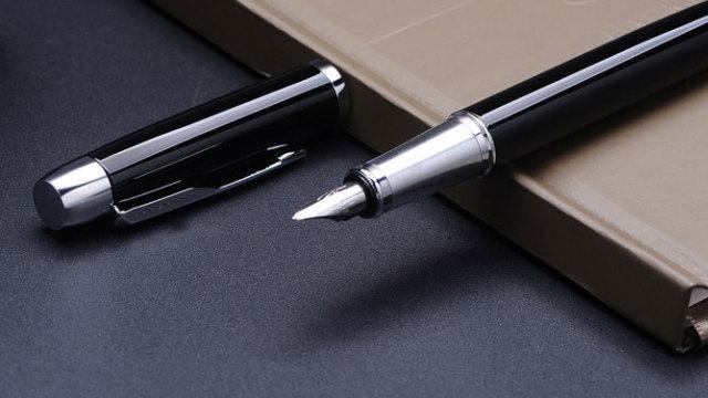 硬笔行书如何写走之底?