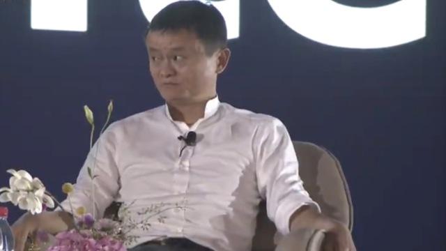 """马云04年和电商聊天,被抨""""外行"""""""