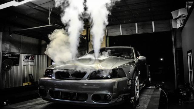 改装车的威力,氮气的正确使用方式