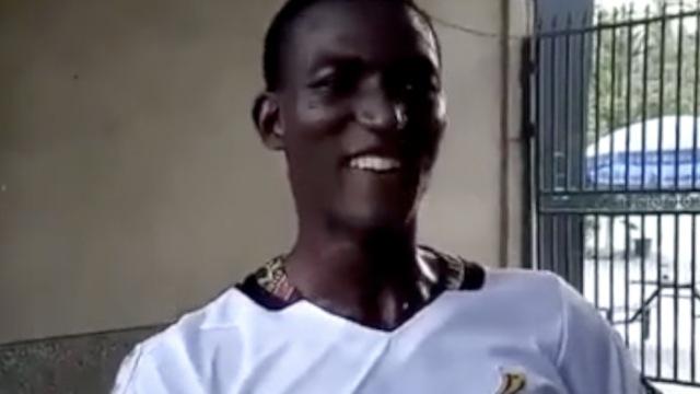 不是段子!加纳留学生要回非洲避暑