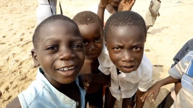 他们想回非洲避暑,那里到底热不热?