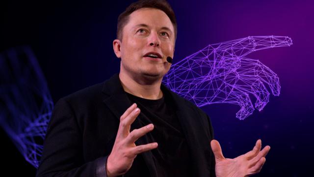 马斯克再发警报:AI是人类最大威胁