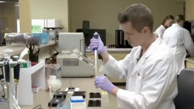 抑郁症患者尝试基因检测:精准下药
