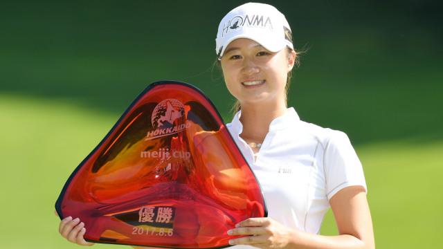 她放弃日本国籍,代表中国在日夺冠