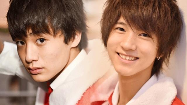 日本最帅高一男生,网民似乎不买账