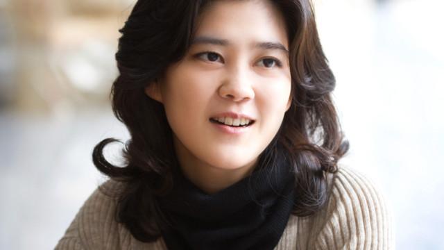 李在镕若获刑,刚离婚的她接管三星?