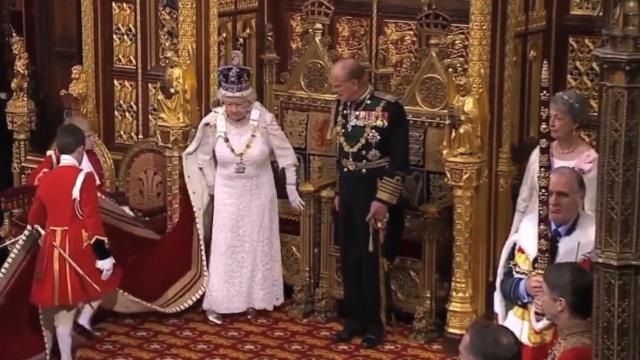 英国女王之后,谁是下任英国君主?