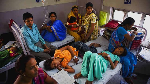 印度医疗全民免费?真实状况不太美