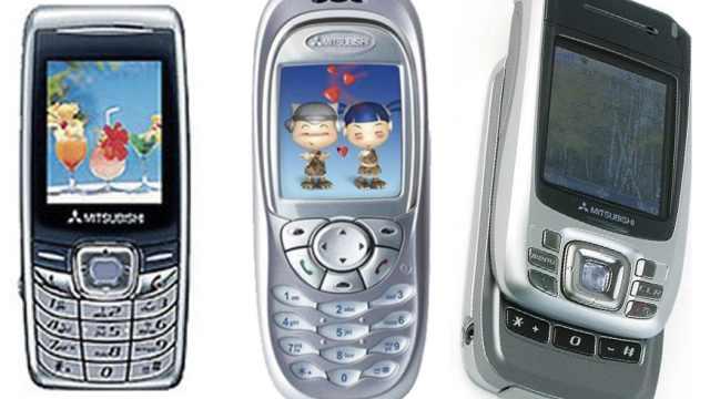 十年前用啥手机?来,听听他们都咋说