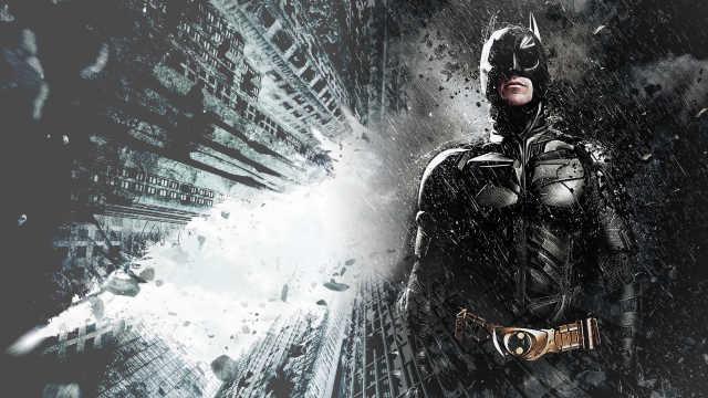 直播:际遇相同,男子化身蝙蝠侠追逃