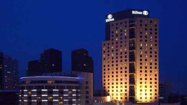30年谢幕!希尔顿将更名昆仑大酒店