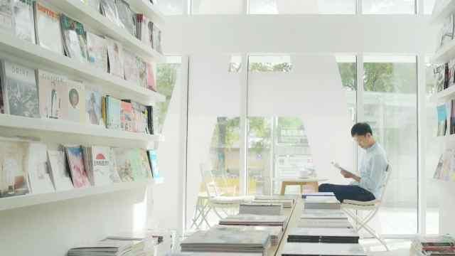 喧闹中的僻静,小胡同里的最美书店