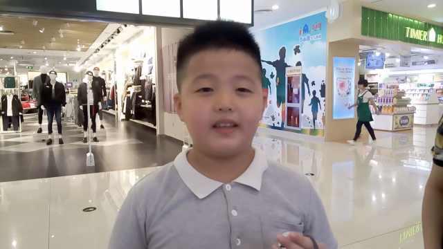 上海话不简单!听听他们学得哪能!