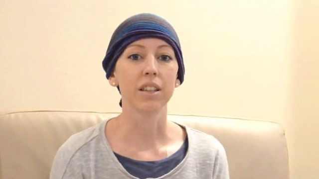 澳女癌症赴华求医,被中国效率惊呆