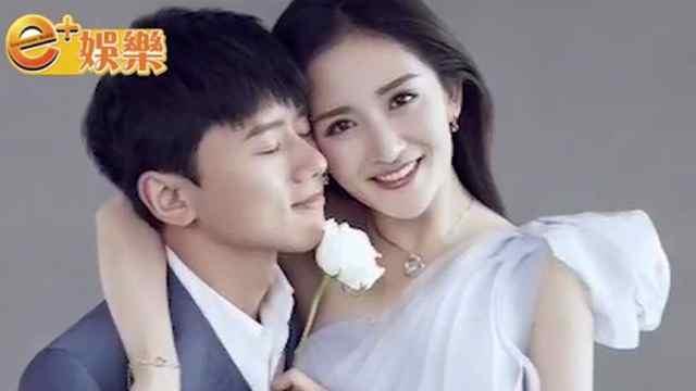 张杰宣布谢娜怀孕喜讯,获众人祝福