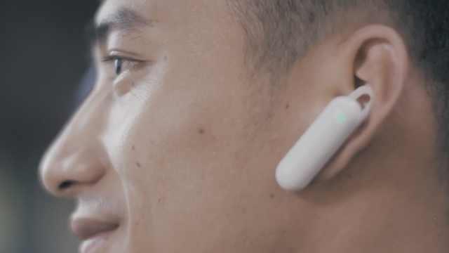 谷歌翻译耳机很神奇?此中企已做出