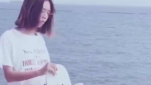 青岛女孩芒果:不一样的滑板人生