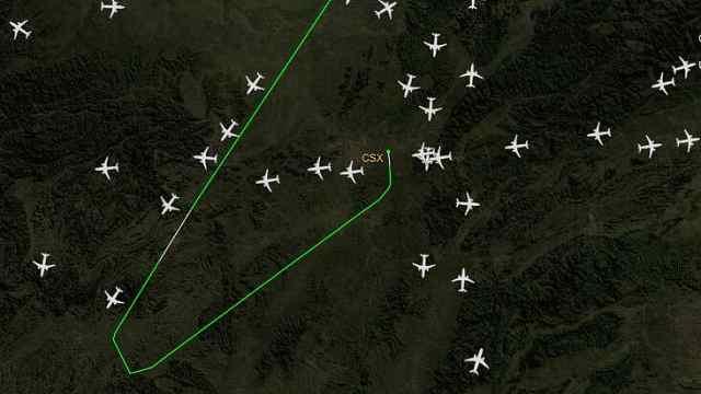 南航客机备降长沙,乘客:安全了!