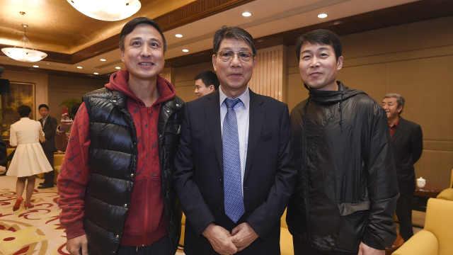 为了中国足球!74岁国足教父再创业