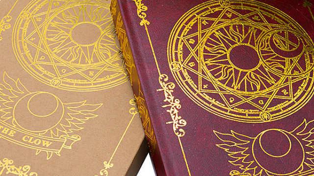书籍封面上的金字是用金子做的吗?