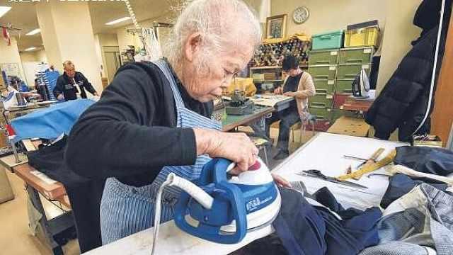 恐慌吗?日本遭遇43年来最大用工荒