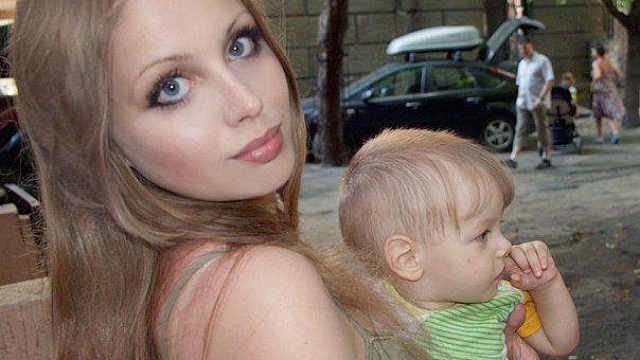 俄罗斯妇女,会不会为普京多生孩子