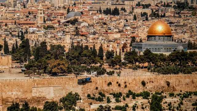 为什么耶路撒冷事关整个中东和平?