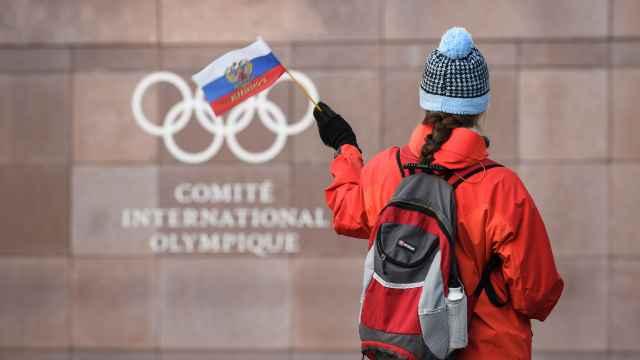 俄罗斯奥运梦是如何一步步破灭的?