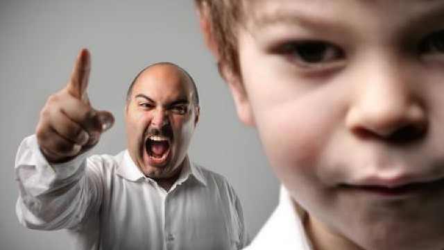 对孩子不能说的话排行榜,你说过吗