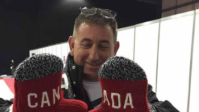 再曝性侵丑闻,加拿大体操教练被捕