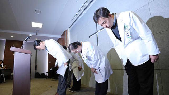 韩国4新生儿82分钟内死亡,医院道歉
