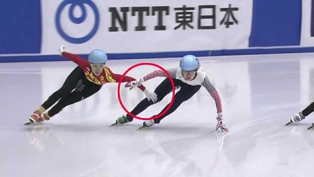 韩媒:中国黑手是冬奥夺冠最大阻碍