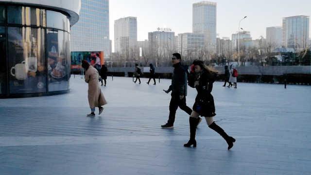 -10℃!北京入冬最冷,但就是不下雪