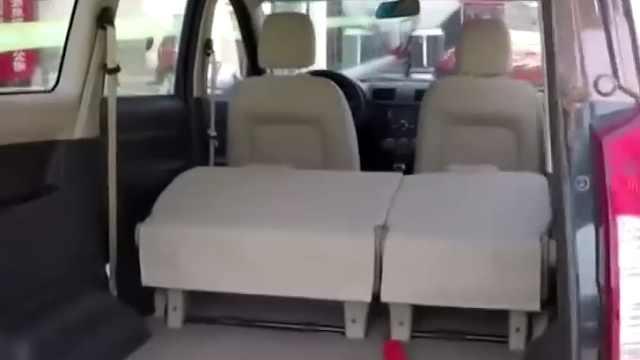 面包车司机为什么不能拉货?