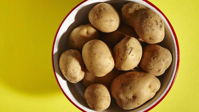土豆真能瘦腿,但要这么吃才减肥