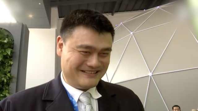 如果姚明参加冬奥会,他选这个项目