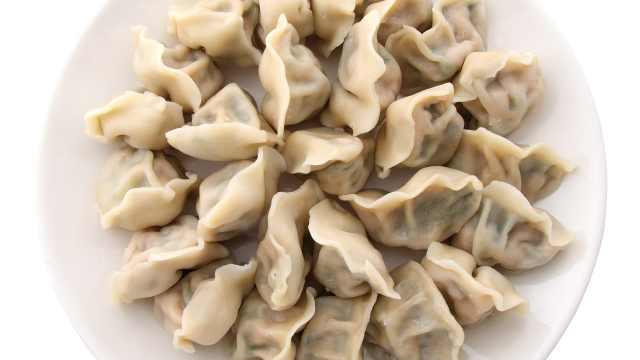 5款速冻饺子试吃,谁有家的味道?