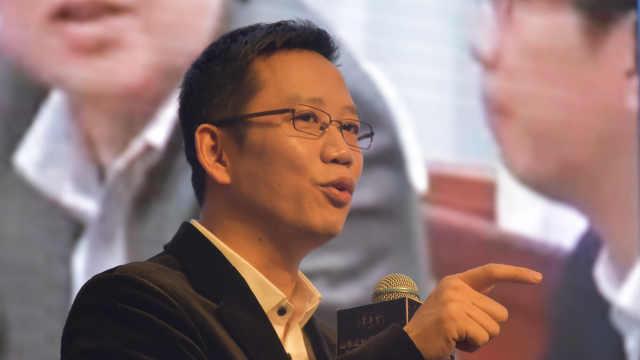 吴晓波:中国经济从1到n的十年