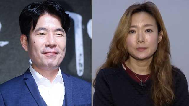 韩国金牌配角遭女星举报:性骚扰!