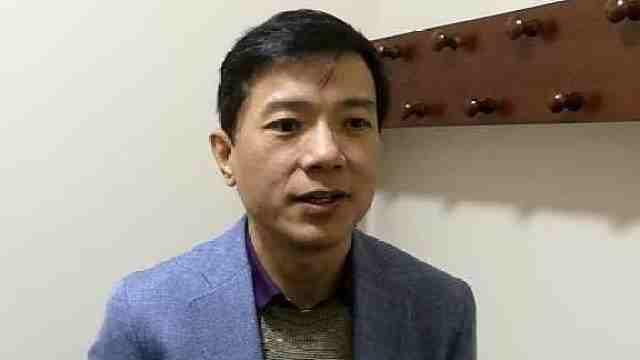 李彦宏:明年实现京沪高速无人驾驶